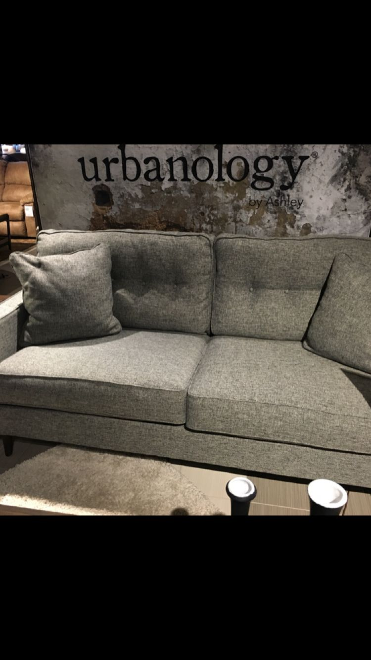 Ashley Furniture Zardoni Sofa Urbanology Ashley Furniture Sofas