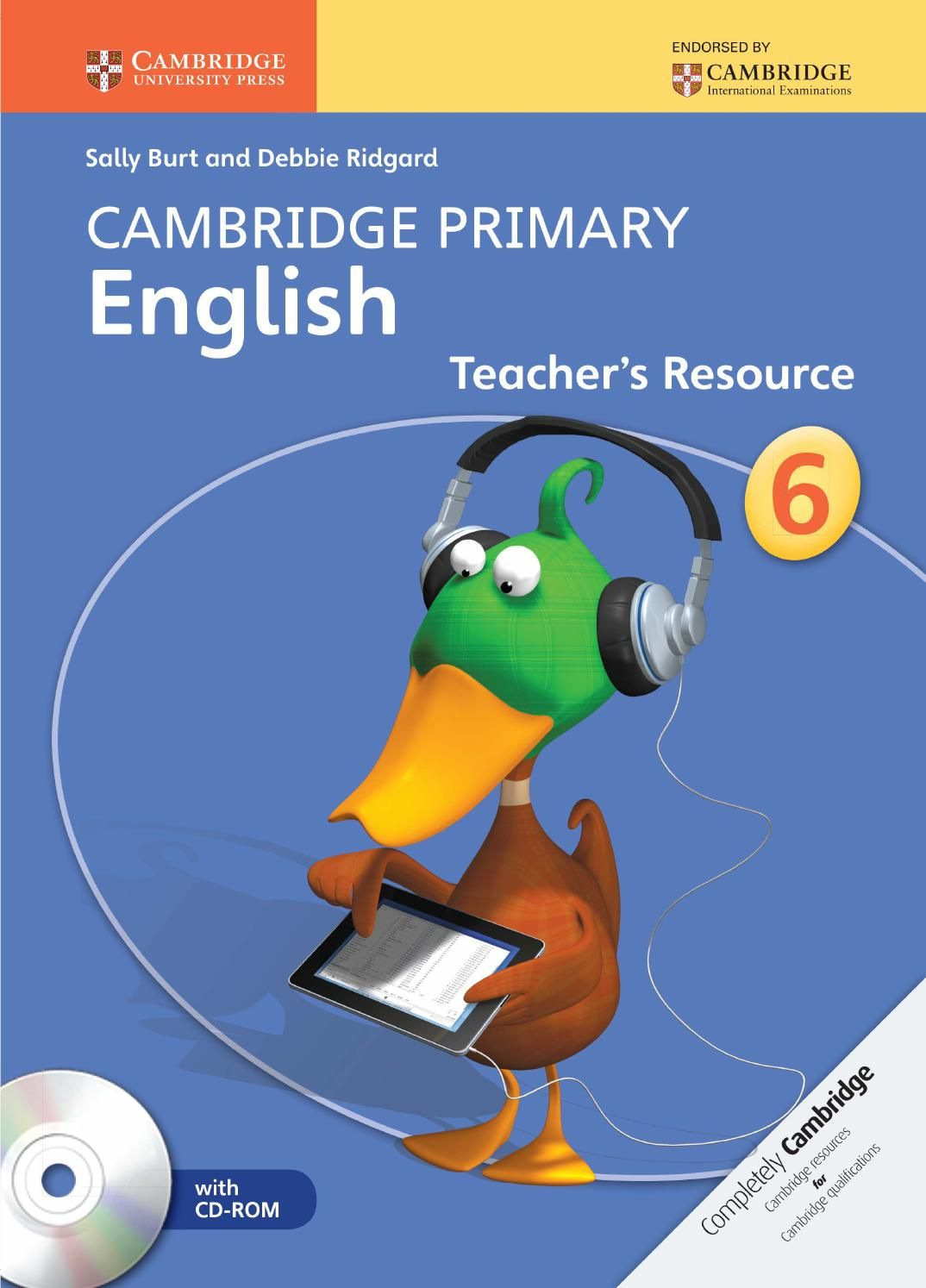 Preview Cambridge Primary English Teacher S Resource Book