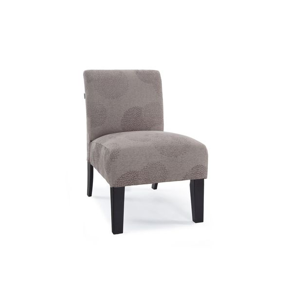 Deco Sunflower Accent Chair Upholstered Accent Chairs Accent