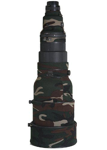 LensCoat LCN600AFIFG Nikon 600 AF I Lens Cover (Forest Green Camo) *** You can get additional details at the image link.