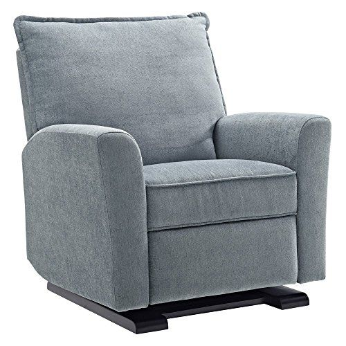Best Baby Relax Raleigh Gliding Recliner Gray Baby Relax 400 x 300