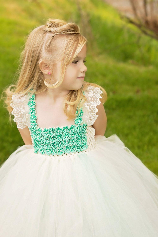 Lace dress for baby girl  ღღ  Baby Kiddie u Twin Dreams  Pinterest