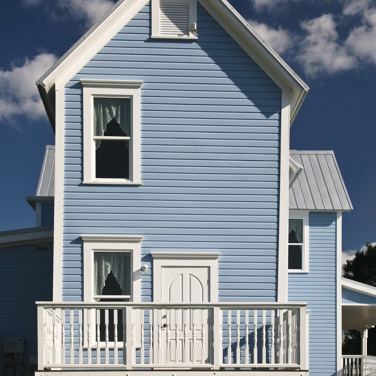 New england cladding uk google search exterior ideas - Exterior tongue and groove cladding ...