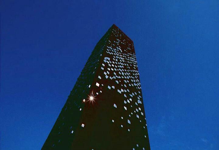 Torre de la memoria. Francisco Fresno, Asturias