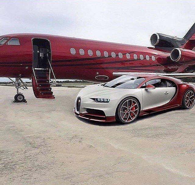 Bugatti Бугатти   VK