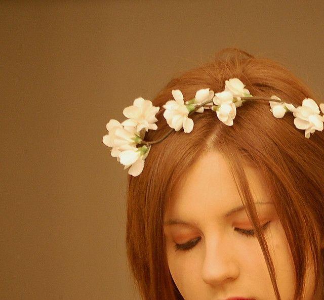 Flowers by Taylor Davis, via Flickr