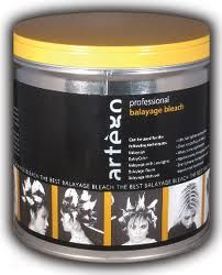 Artego Balayage Paste specially designed for Balayage and Ombre coloring techniques.