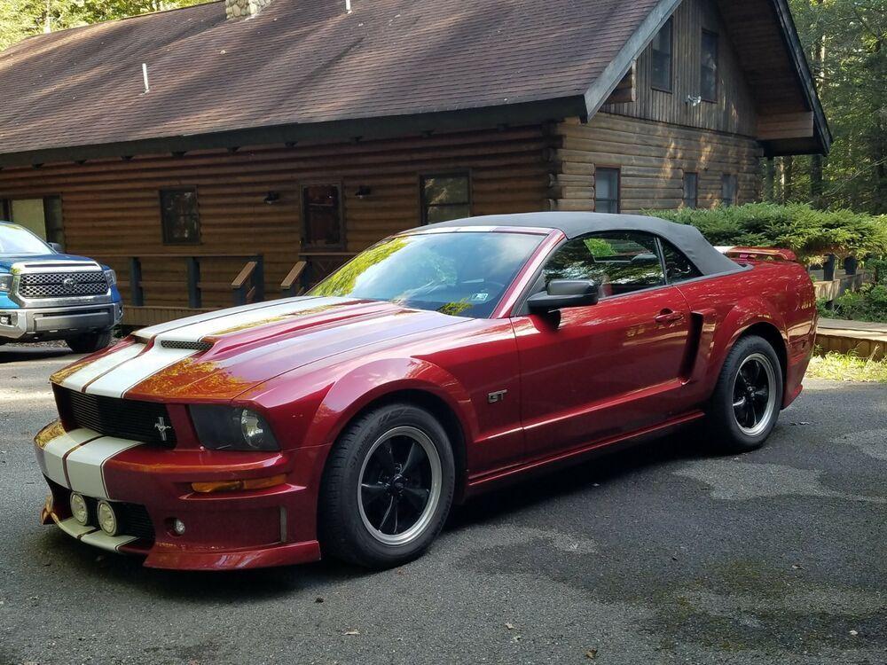 eBay #Sponsored 2006 Ford Mustang GT 2006 Ford Mustang GT