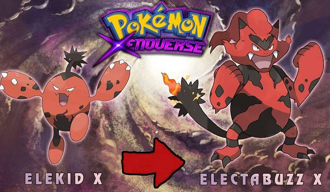 pokemon xenoverse