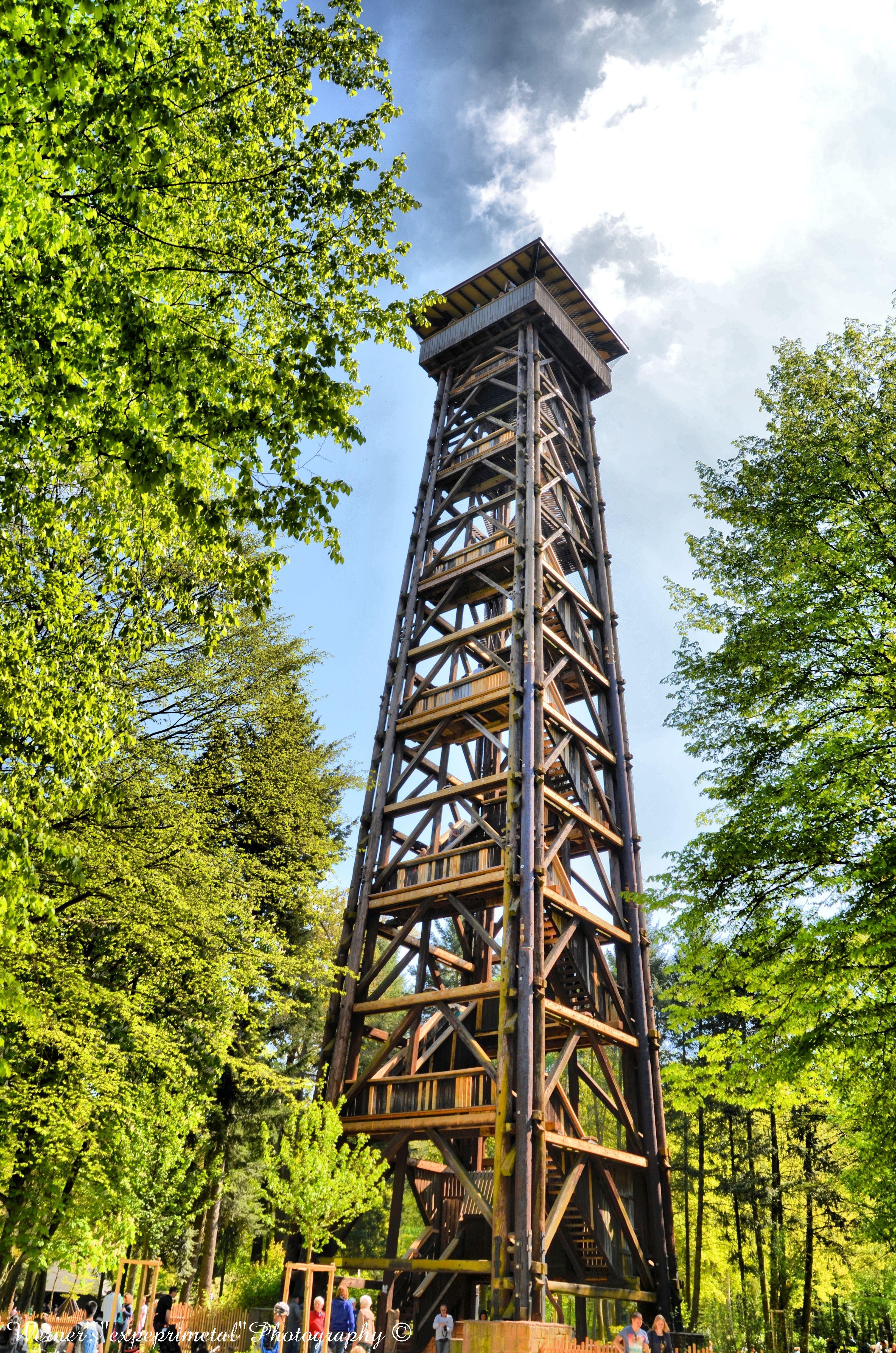 Goetheturm, Frankfurt am Main Ausflug, Schöne orte, Reisen