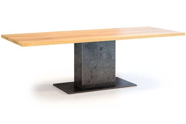 Tische nach Maß aus massiver Eiche Esstisch Massivholz