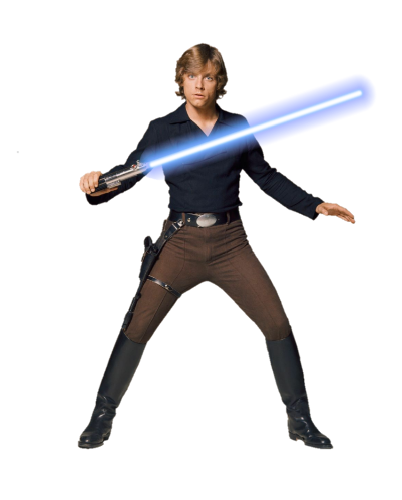 Star Wars A New Hope Luke Skywalker Png By Metropolis Hero1125 Luke Skywalker Png War Obi Wan