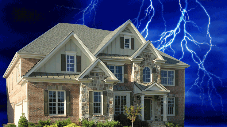 Storm Damage? Here's why you should wait to contact your