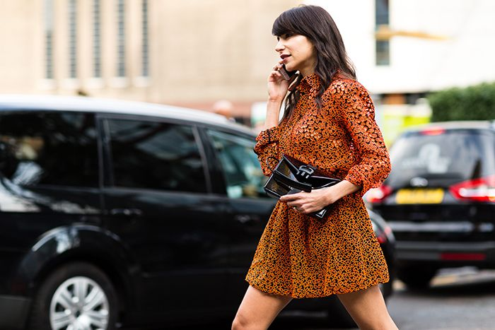 London's Street Style Is Officially Calling—Check Out the Coolest Snaps from LFW
