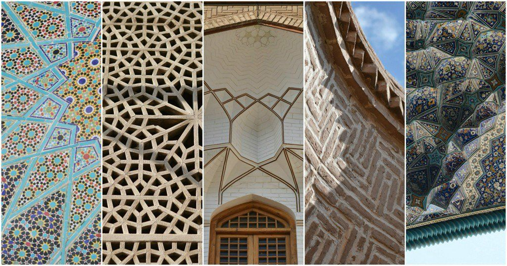 @ArchDaily : The Simplicity of Iranian Architecture's Complex Geometry https://t.co/Z6ZASa36a1 https://t.co/9wjZGdxswW