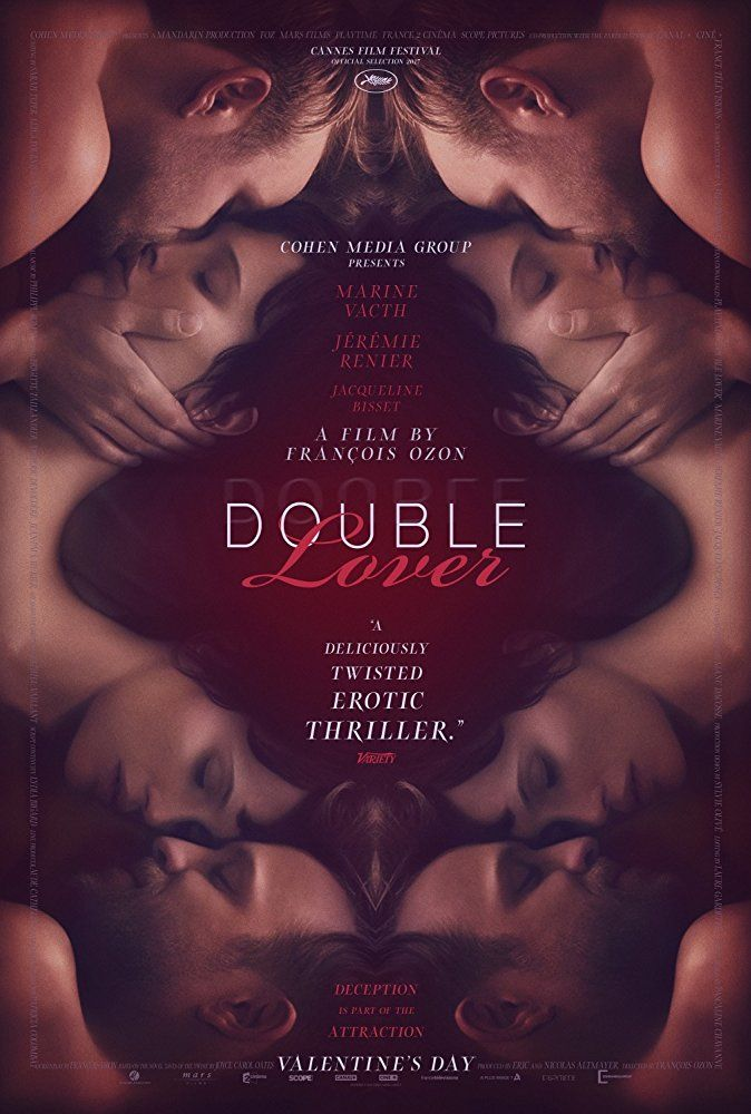 Erotic thrillers online free