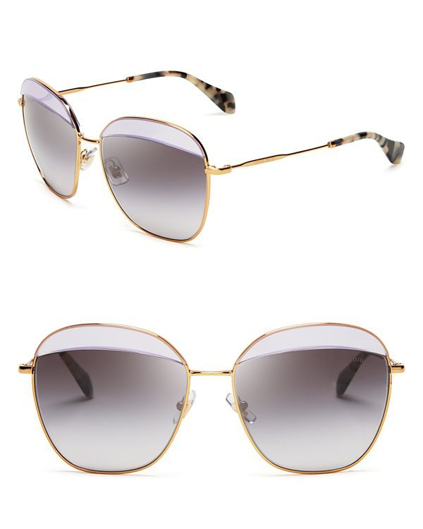 Miu Miu Frame Evolution