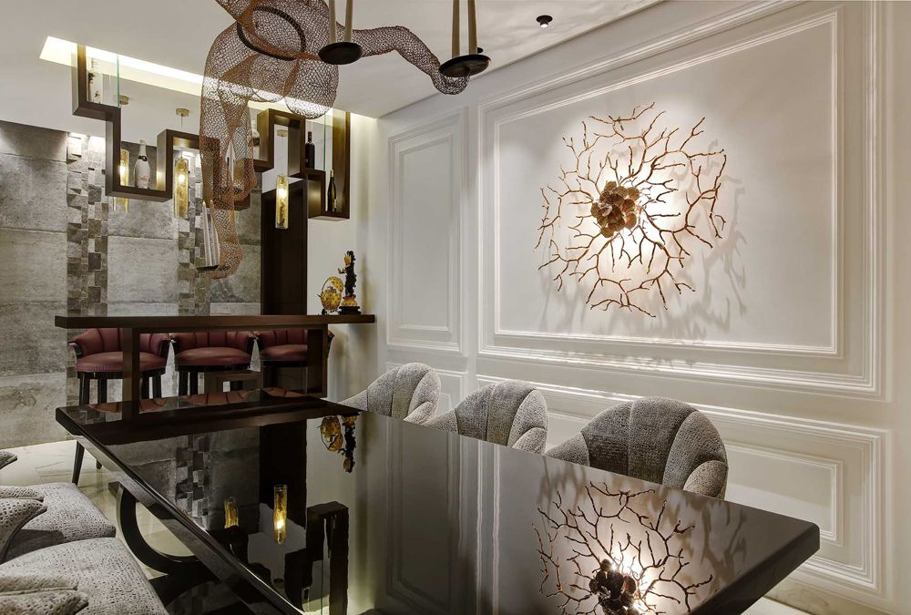 Fadia o chaker design interior design lebanese interior design architecture decoration