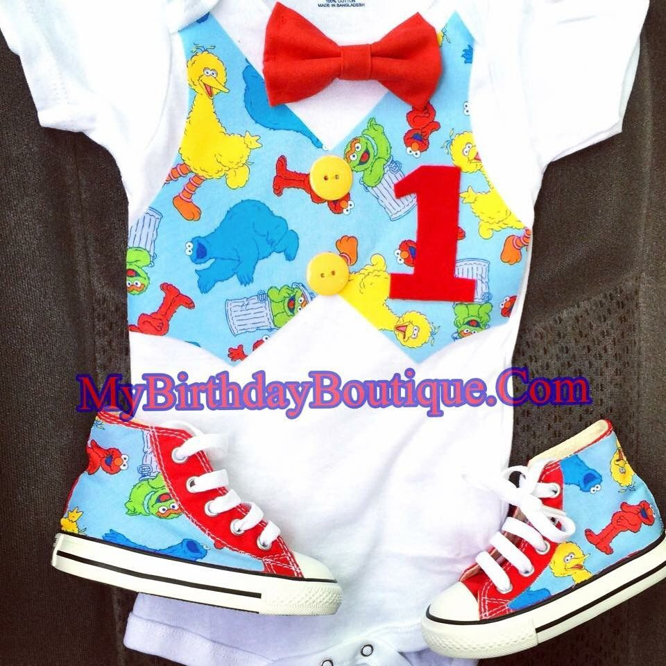 Elmo 1st birthday party ideas birthday party sesamestreet - Birthday Party Ideas