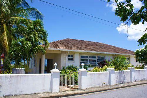 Rendezvous High Ridge, Christ Church, Barbados