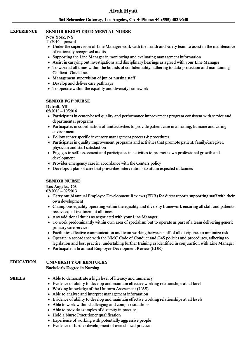 resume template nursing now is the time for you to know the truth about resume template nursing
