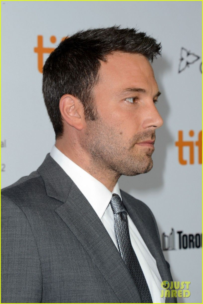 Ben Affleck Haircut Google Search Celebrity Hair Colors Hairstyle Haircuts For Men