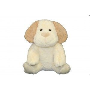 Cute Heart Shaped Nose On This Puppy Recordable Heartbeat Animal