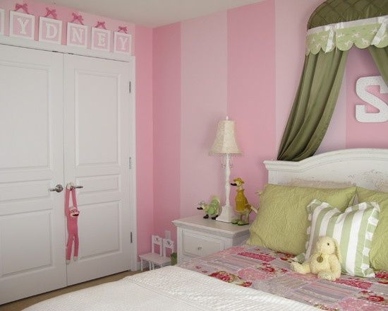 Girls Bedroom Paint Ideas Extraordinary Seriously 3288 Little Girl Bedroom Painting Ideas Design Inspiration Design