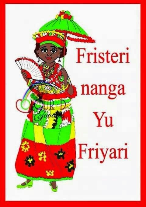 hartelijk gefeliciteerd surinaams Van Harte Gefeliciteerd Met Je Verjaardag Surinaams   ARCHIDEV hartelijk gefeliciteerd surinaams