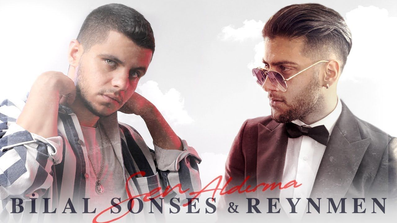 Bilal Sonses Reynmen Sen Aldirma Care Gelmez Youtube Pop Muzik Youtube Sarkilar