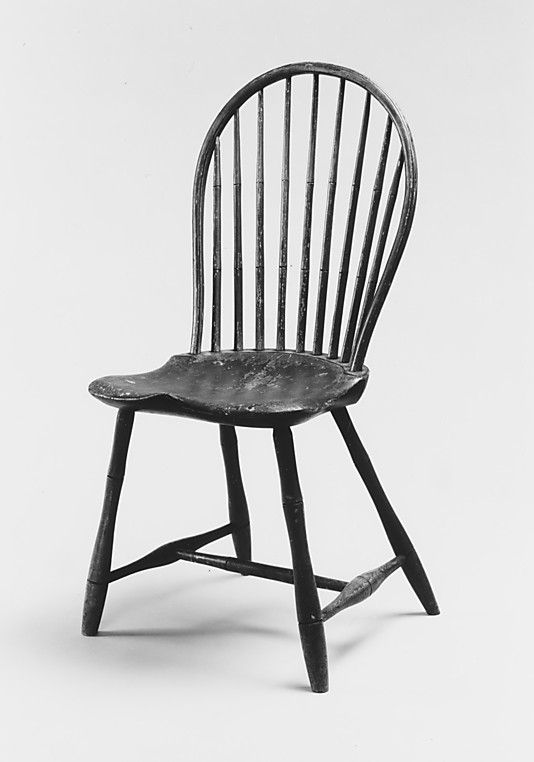 Windsor Chairs Have Been Around For Centuries The Classic