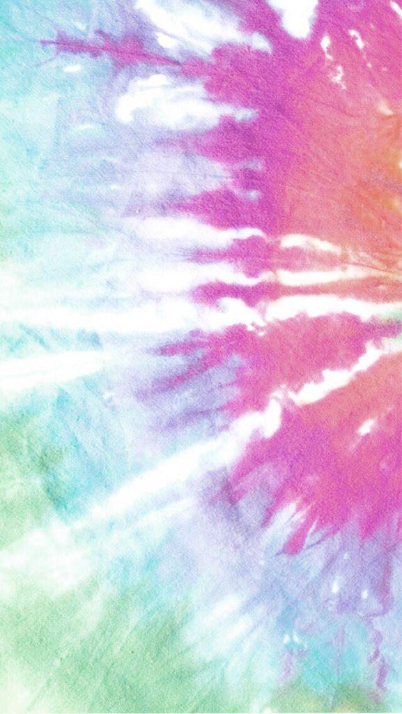 Pastel Tie Dye Tie Dye Wallpaper Wallpaper Telefon Backgrounds Phone Wallpapers