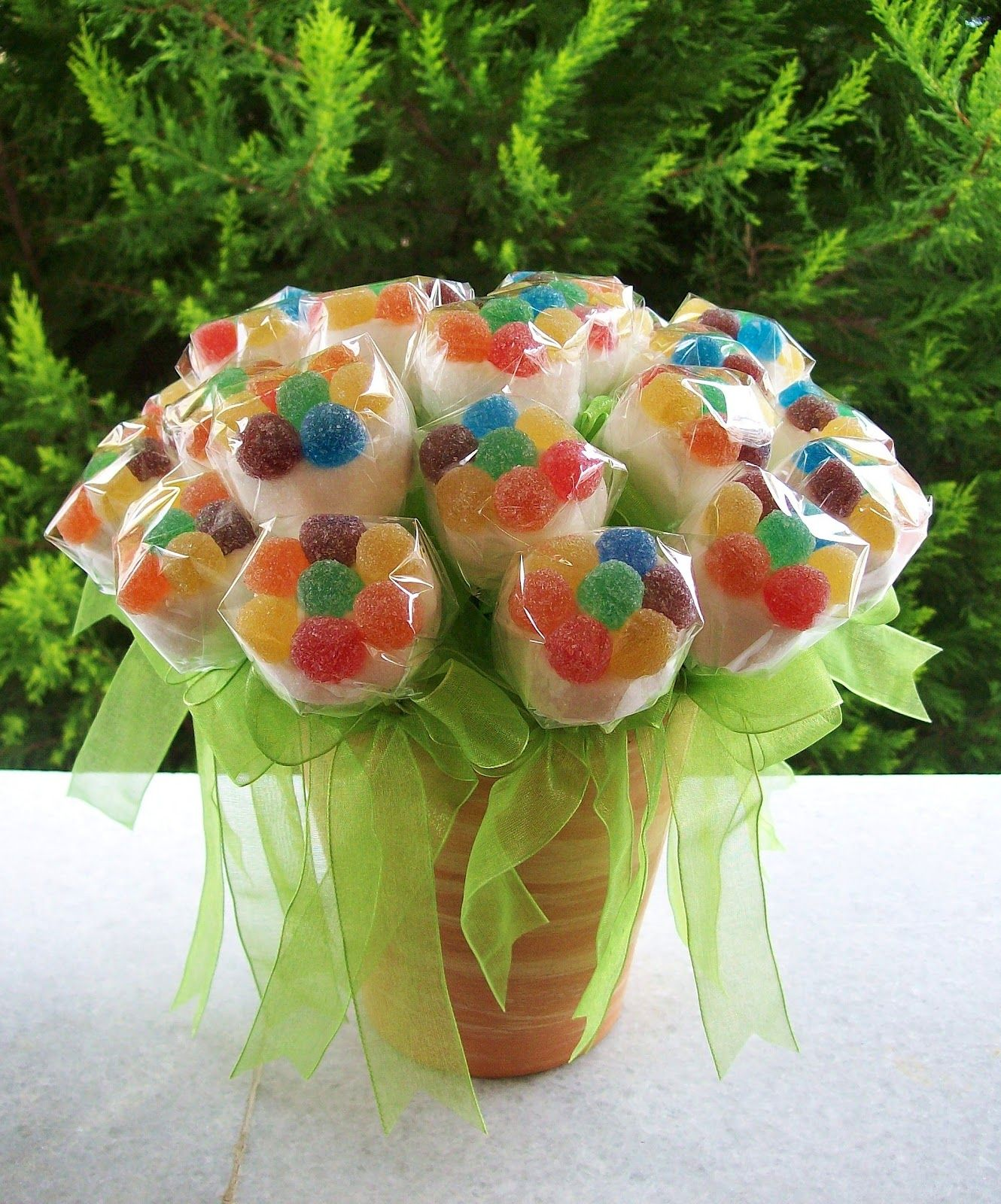 Pin by isaura pires on cumpleaos pinterest bar candy bouquet candy s candy party sweet trees candy crafts candy decorations candy bouquet ideas para fiestas marshmallows chocolate bouquet izmirmasajfo Choice Image