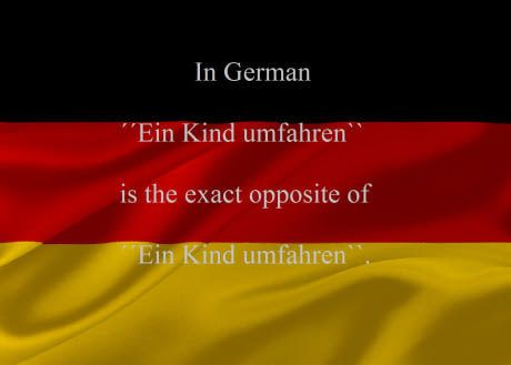 Photo of 23 Bilder, die dich zum Lachen und Weinen bringen, wenn du Deutsch lernst