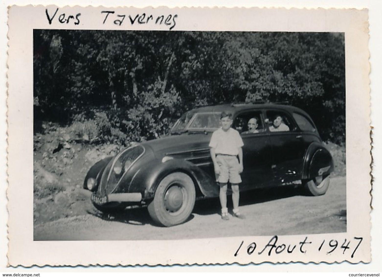 Automobiles 9 Petites Photos 6 5 X 9 Automobiles Photos Datees Entre 1947 Et 1952 7 X 4 Cv Automobile Voiture Voitures Anciennes