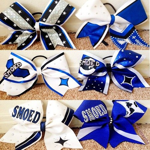 fact # 1- you can NEVER have too many bows