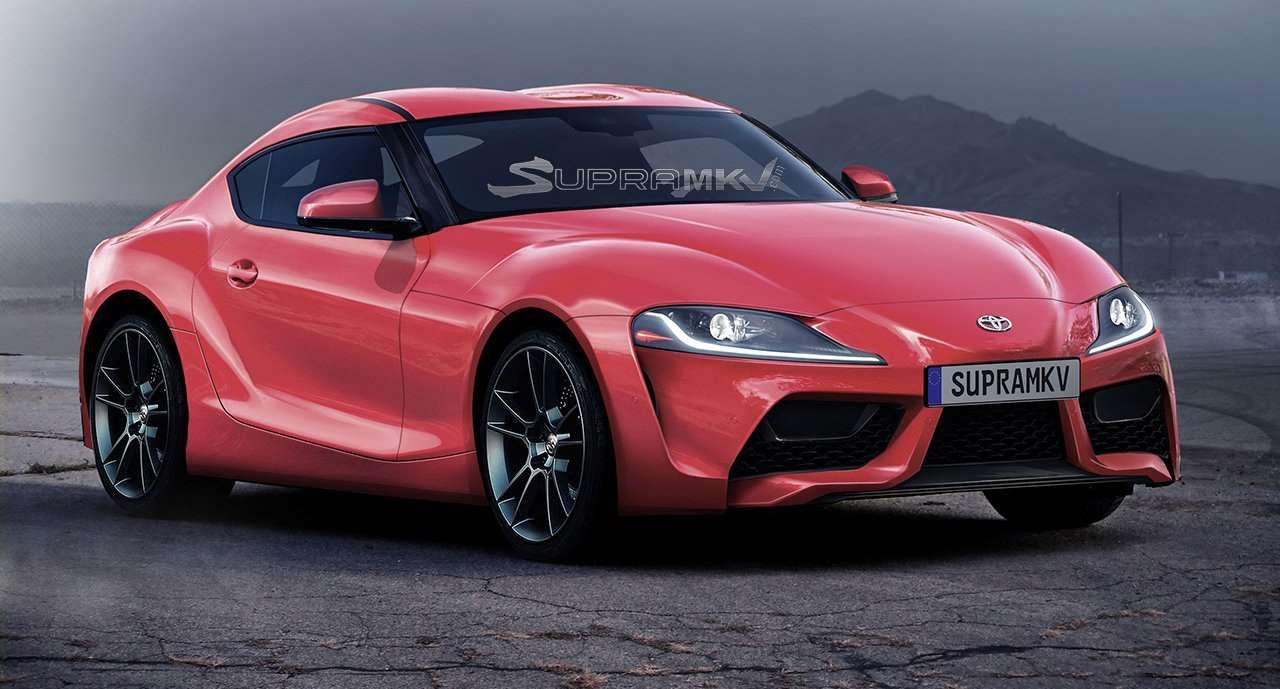 Toyota Supra 2018 >> Pin On Cars And Motorcycles