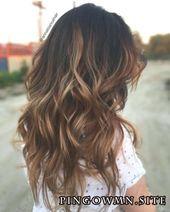 Kreative und einzigartige weibliche Bilder mit Dreadlocks auf Foto 70+ – Kurz Haar Frisuren #dreadhairstyles – Beauty