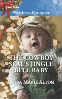 Tiffany Lawson promised herself that she would never, ever give her heart to a man again. Now she's a pregnant former rodeo queen and ex-debutante struggling to support her mother and grandmother. She's already picked out the perfect adoptive parents, but cowboy Navy SEAL Rowdy Jones isn't letting anyone take his child.