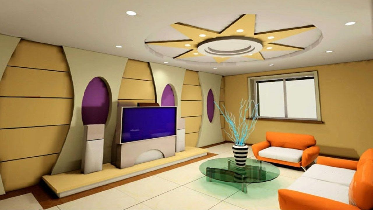 New living room tv wall designs simple false ceiling for small rooms beautiful decor latest interior design also rh pinterest