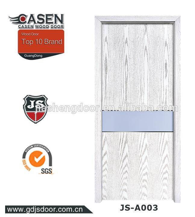 New Design White Oak And Blue Color Wood Doors Polish Wood Suppliers Door Interior Complete Wood Door Place Of Origin Wood Polish Wood Doors Solid Wood Doors
