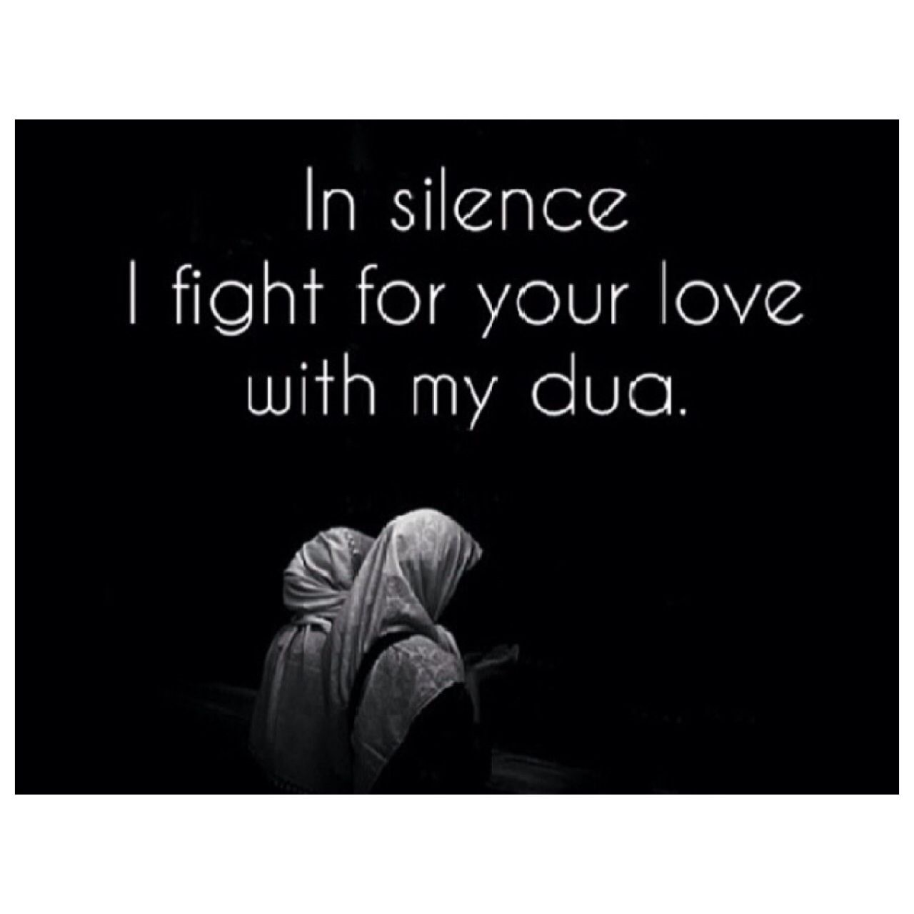 """islamicgirl """"My dear future husband I want you to know that my love"""