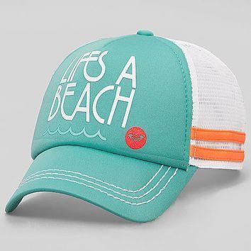 Roxy Dig This Trucker Hat  2df95451db3