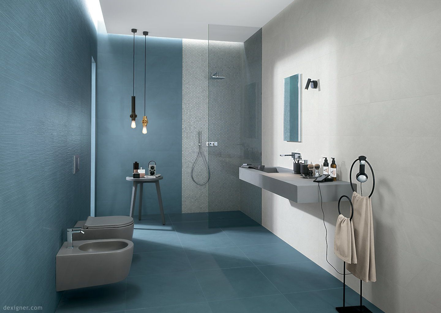 Nemo Bathroom Set Nemo Tile Unveils Studio Collection Colour Palette Bathroom