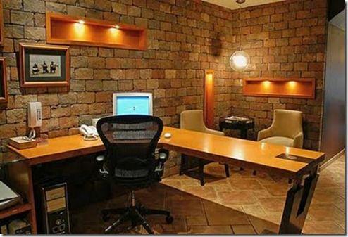 decoracion oficina moderna - Cerca amb Google   Decoracion ...