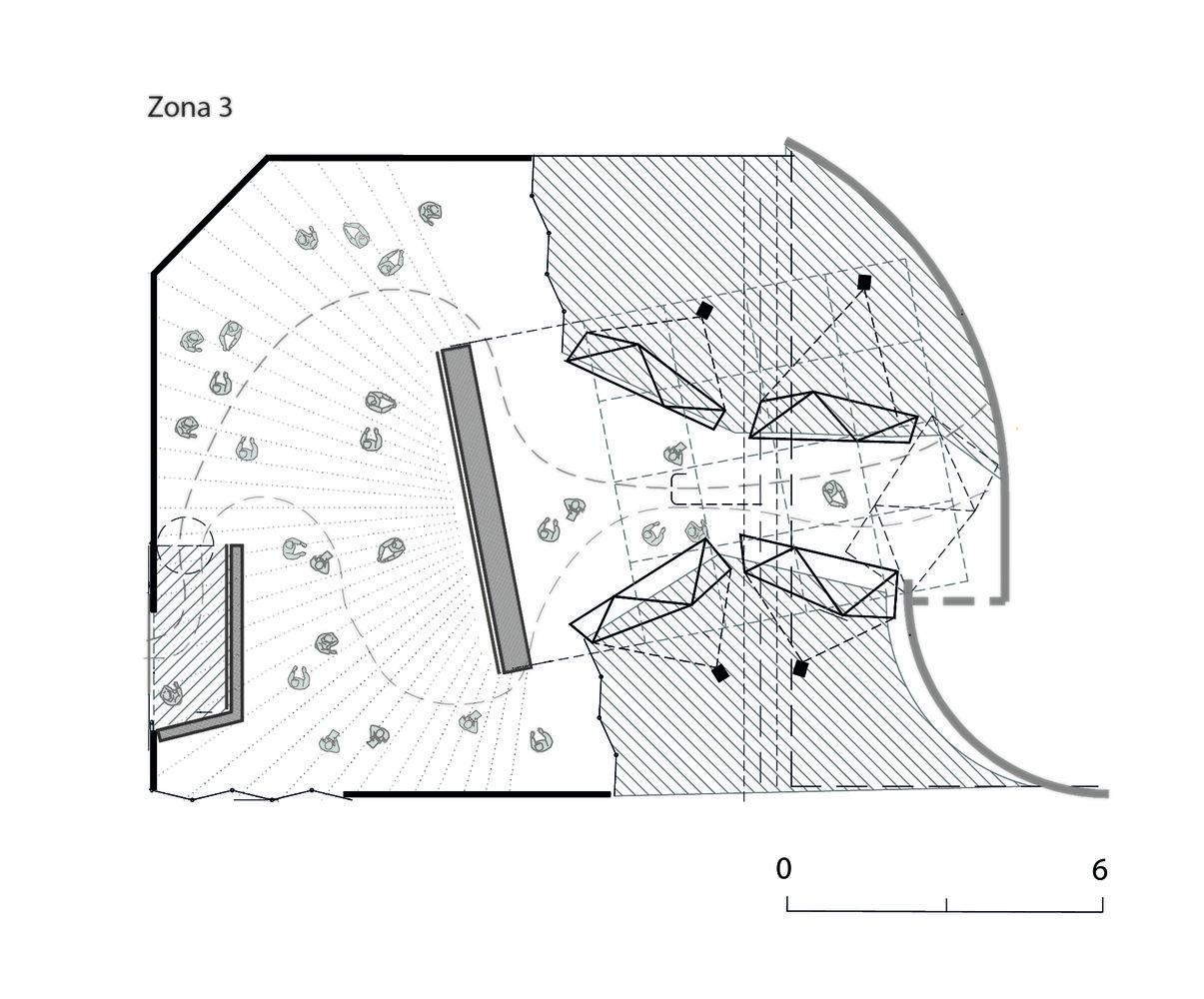 Galeria - Arquitetura do Pavilhão MACONDO / Manuel Villa Arquitectos + Oficina Informal - 36
