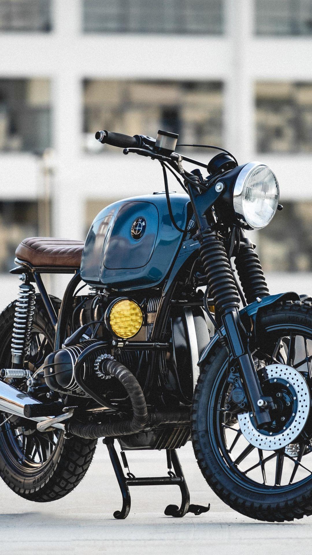 BMW, bike wallpaper