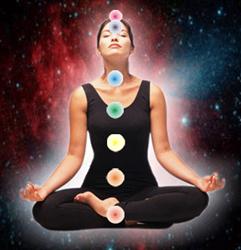 Energy-Body & Chakra Clearing Practitioner Training - Online Training