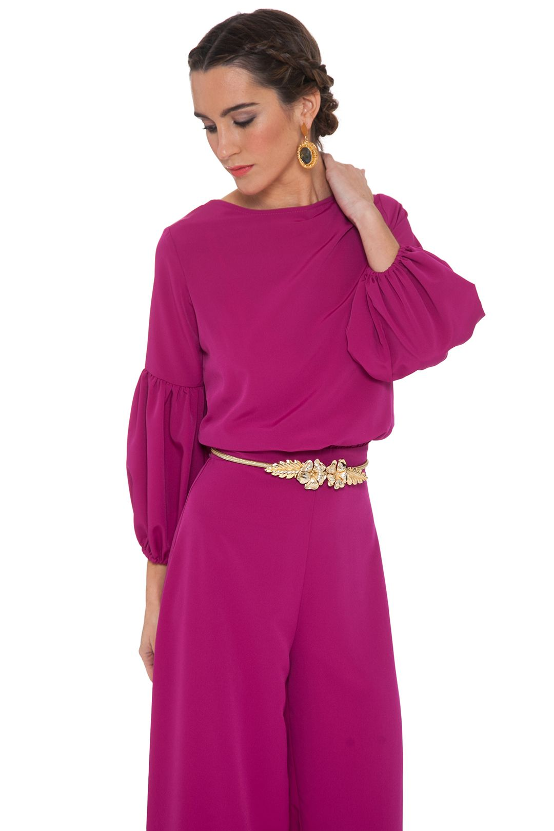 Mono Lillium Buganvilla | vestidos | Pinterest | Alquiler de ...