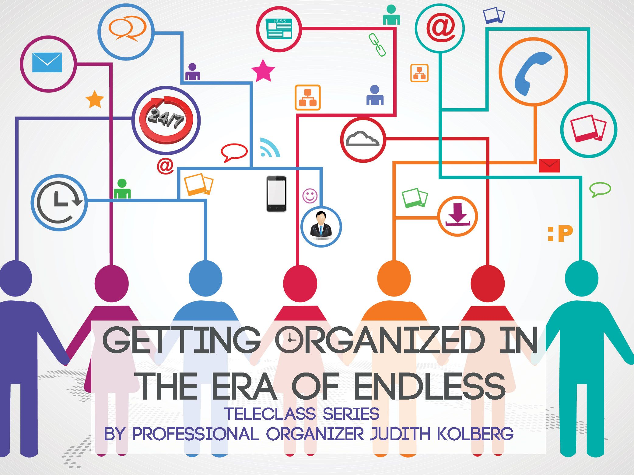 Pin by Christina Reddish on Organizing ideas group board ...